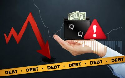 6 Steps in Becoming Debt Free