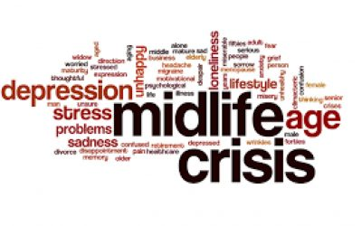 How To Deal With Midlife Crisis
